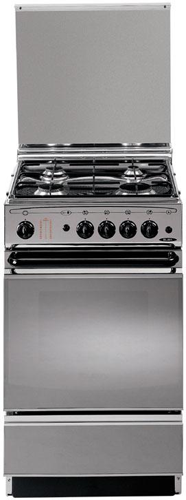 Buy Elba 55X320 50cm Cooker