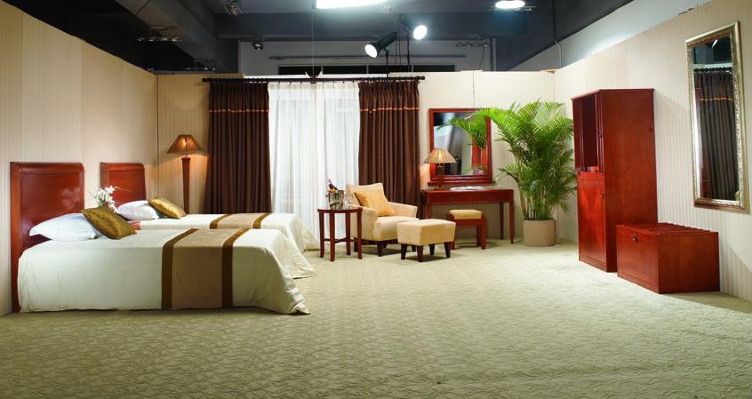 Incroyable Hotel Furniture