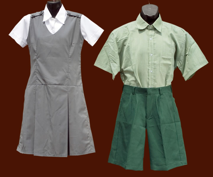 Image result for nigerian school uniforms