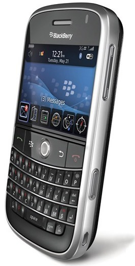 Buy Mobile Phones (BLACKBERRY BOLD 9000)