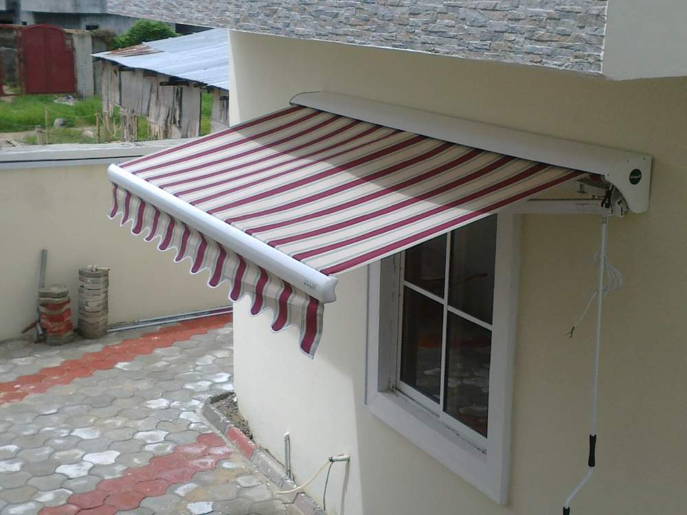 Retractable Awning Buy In Lagos