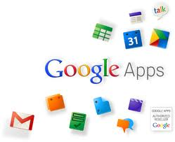 Buy Google Apps for Business