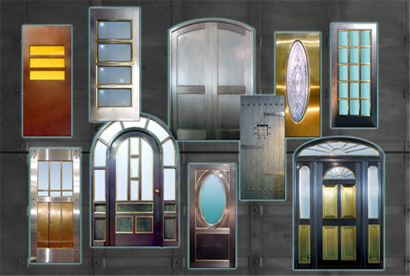 Buy Original kitchen/ toilet doors from Batlan Concept Limited