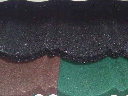 Buy Сomposite tile for roof