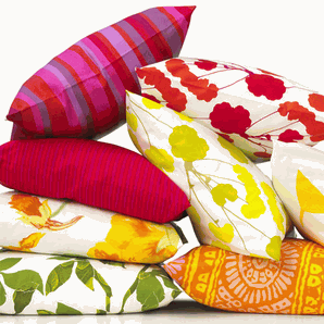 Buy Throw Pillows, various sizes
