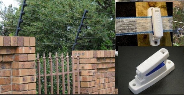 Buy ALL ELECTRIC FENCE MATERIALS