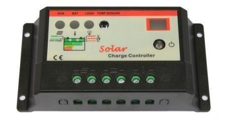 Buy 24v 20ah MPPT solar charge controller