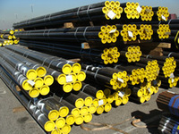 Buy Stainless Steel Materials and seamless steel pipes