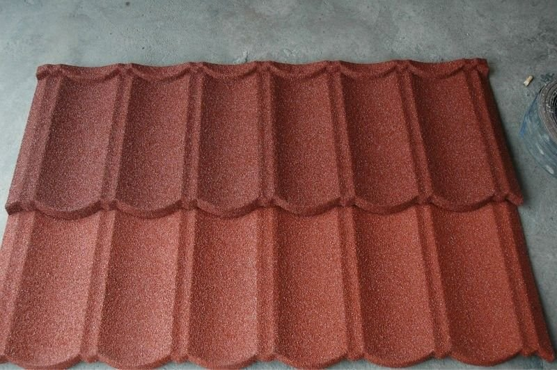 Buy Quality Heritage Stone coated roofing sheets