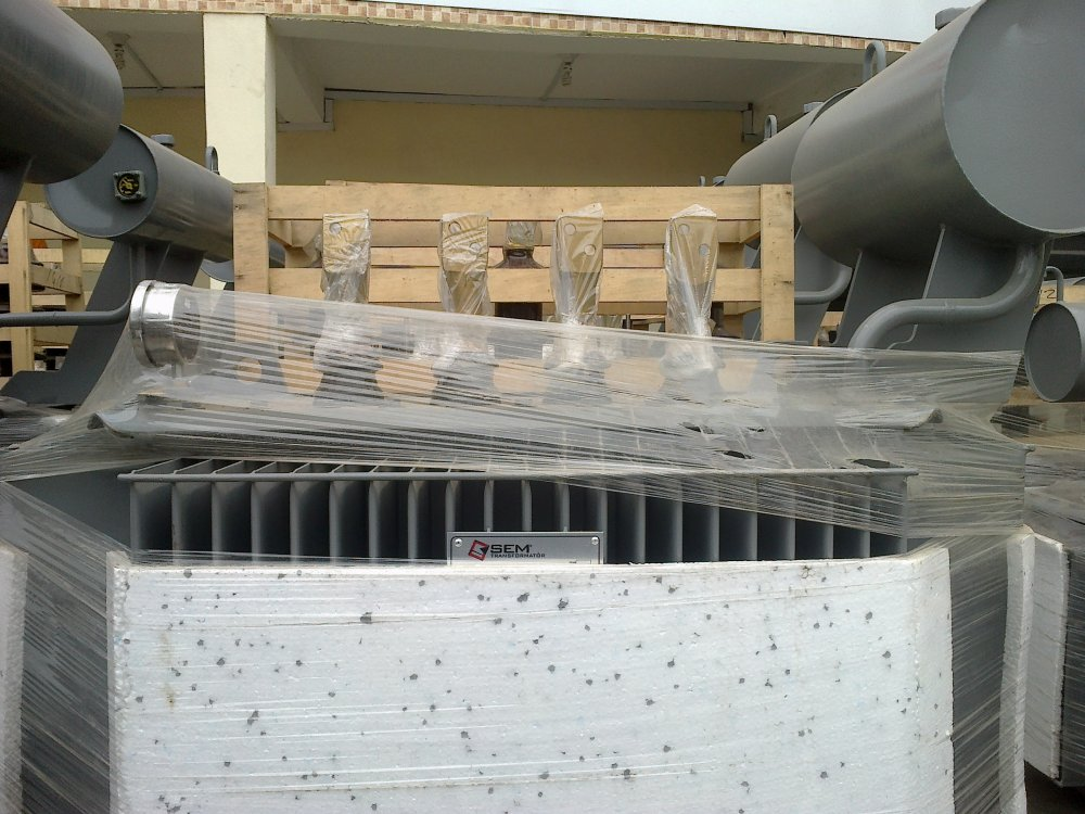 Buy DISTRIBUTION TRANSFORMER 500KVA / 11KV