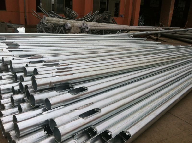 Buy Conical and octagonal electric poles