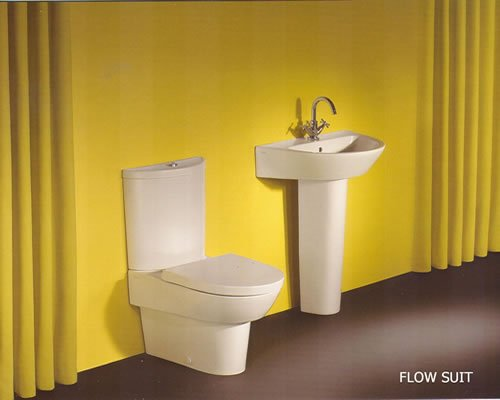 water closet toilet 2