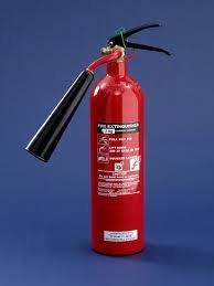 Buy 5kg C02 Fire extinguisher