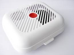 Buy Standalone smoke detector