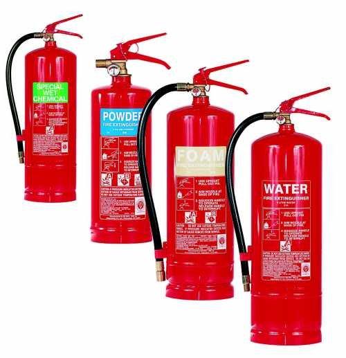 Buy 6kg fire extinguisher