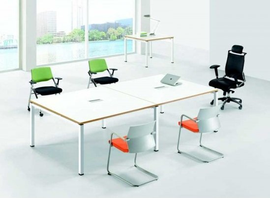 Buy Eezy Office Furniture: Sono Meeting Table