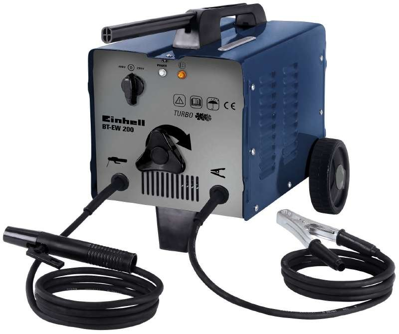 Welding Machine | 250amps