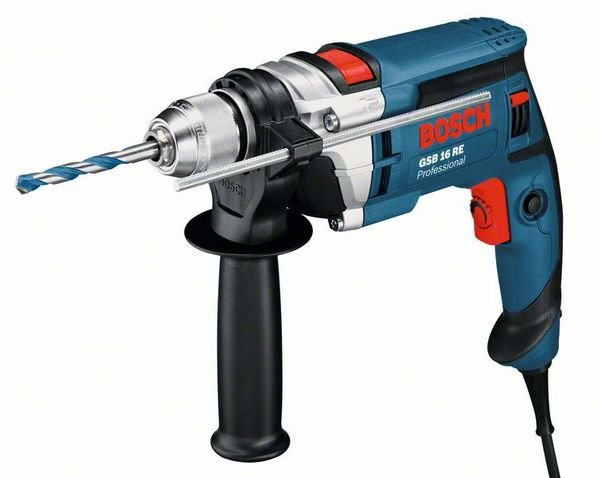 Buy Impact drill | GSB 16 RE Professional