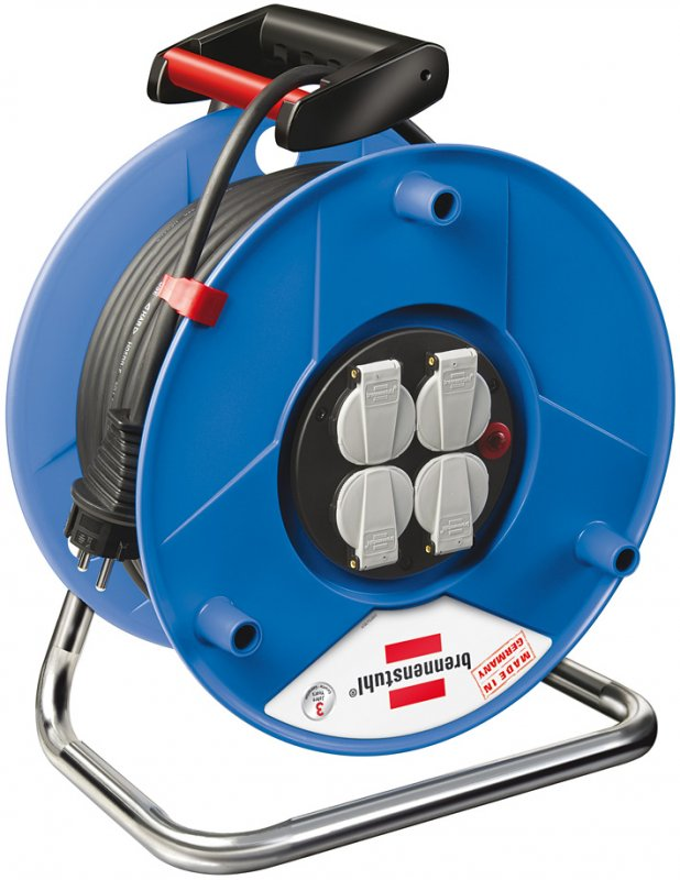 Buy Cable reel | Compact AK 180 15m (plastic)