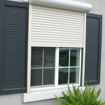 Buy Roller Shutter Window