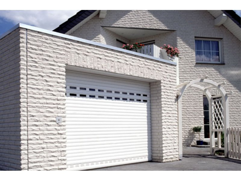 Buy Roller Garage Door
