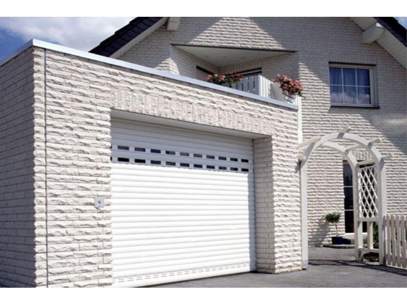 Buy Roller Garage Door