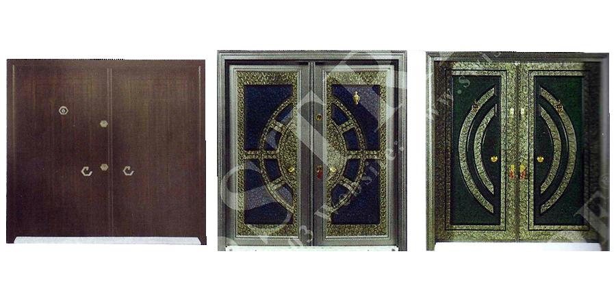 Buy Double Doors