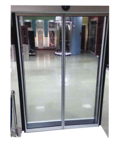 Buy Bulletproof Glass Door