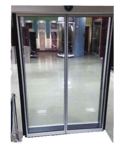 Buy Bulletproof Glass Door