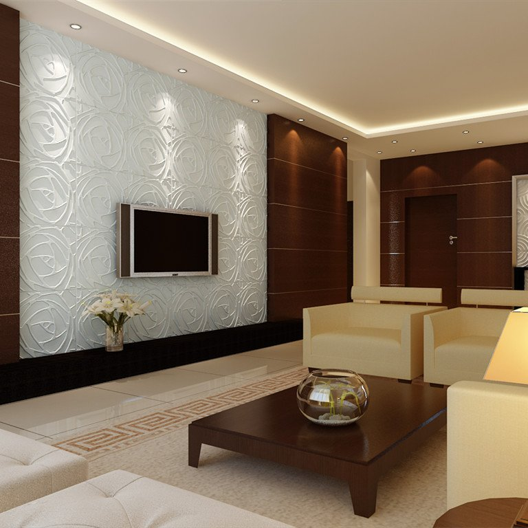 Buy Exclusive 3D Wall Panel