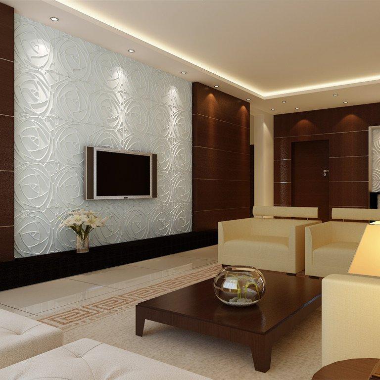 Buy Exclusive 3D Wall Panel
