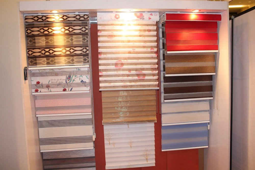 Buy Blinds and Wallpapers