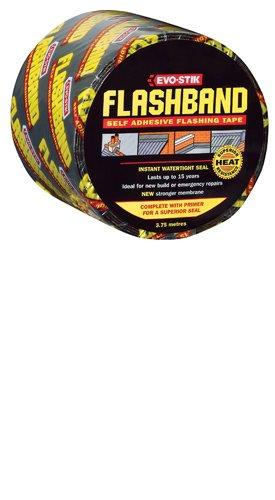 Flashband -Self adhesive flashing tape