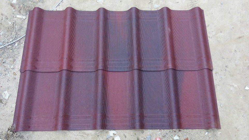 Buy Onduvilla Roofing Tiles