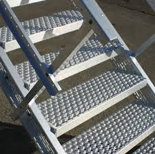 Buy Steel Gratings, Decks, Platforms, Stairways, Threads, Spiral Staircase, Channel Drain Covers, Manholes Covers