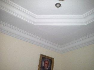 Buy POP ( Plaster of Paris), Window Art Work, Wall Screeding,