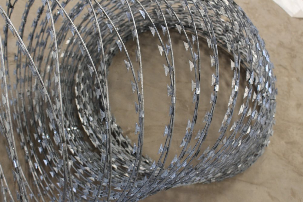 Buy Concertina Razor Wire