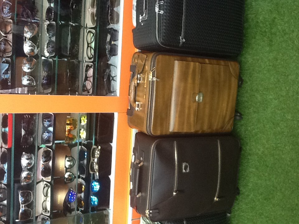 Buy Soul 2 Soul Luggages
