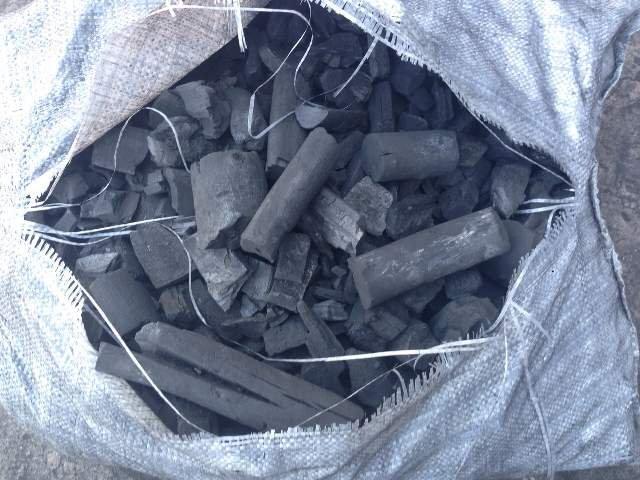 Buy Wood Charcoal