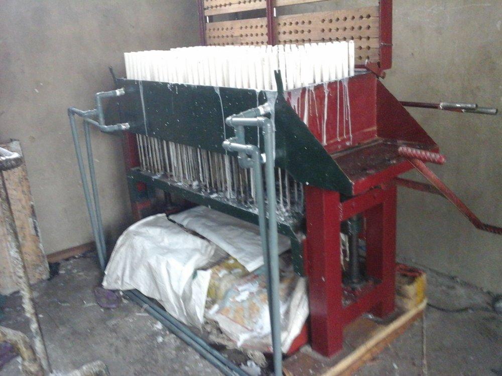 Buy Candle making machine
