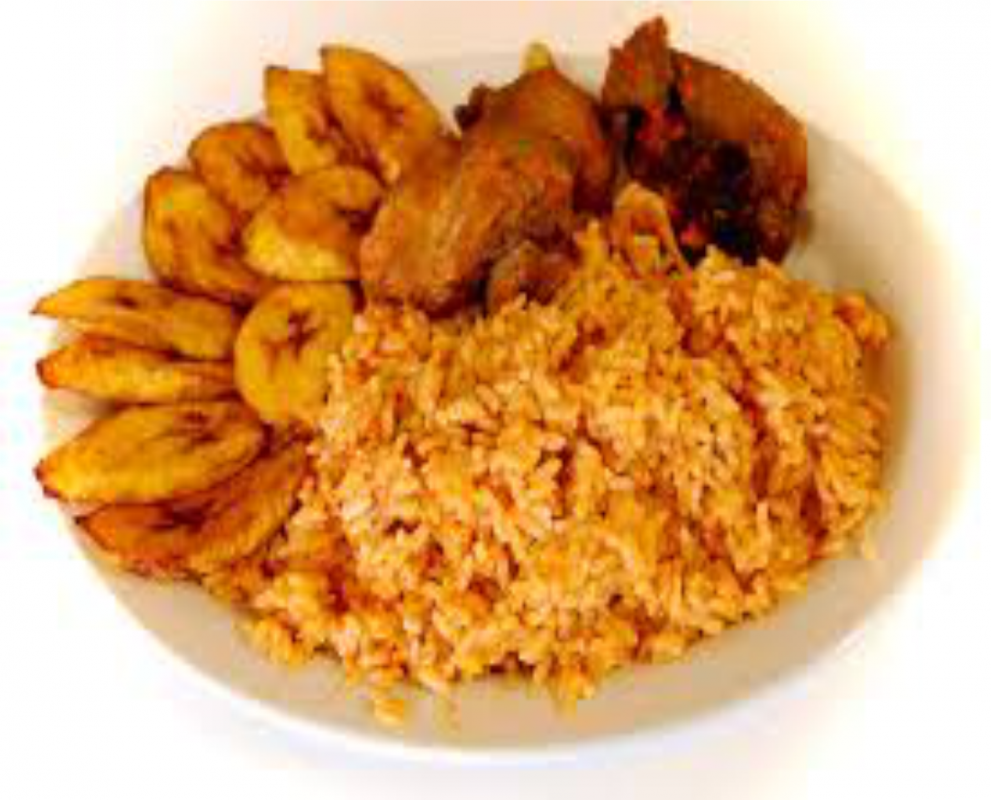 Buy Mama Ladi Jollof Rice