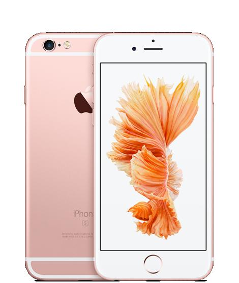Buy Iphone 6s 16 Gb Rose Gold
