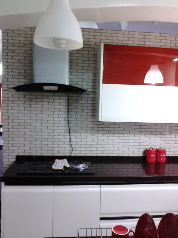 Buy High Gloss Lacquer kitchen.