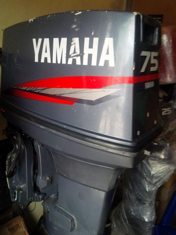 Buy Outboard Engines Yamaha