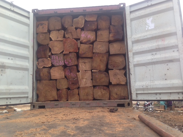 Buy Kosso Wood