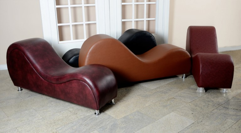 The Tantra Intimacy Chair