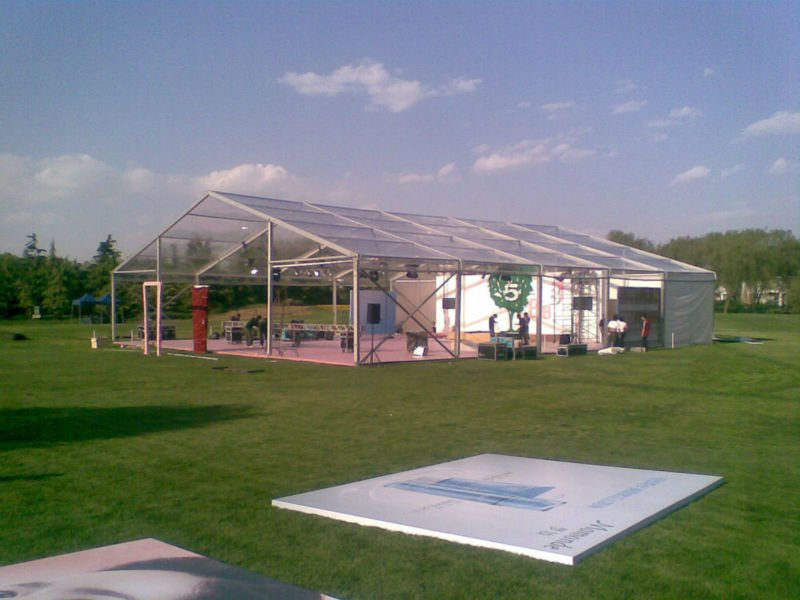 Outdoor Canopy Tent, Pole Tent, Frame Tent & Outdoor Party Marquee Tent