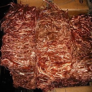 Buy Copper Wire Millberry Scrap 99.99%.