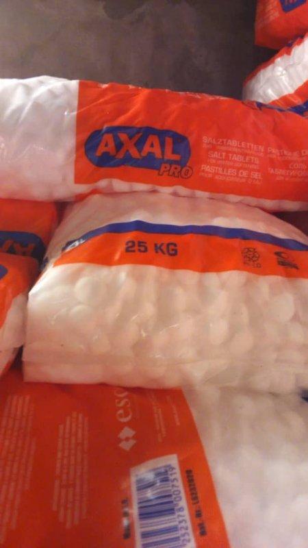 Buy Industrial Salt