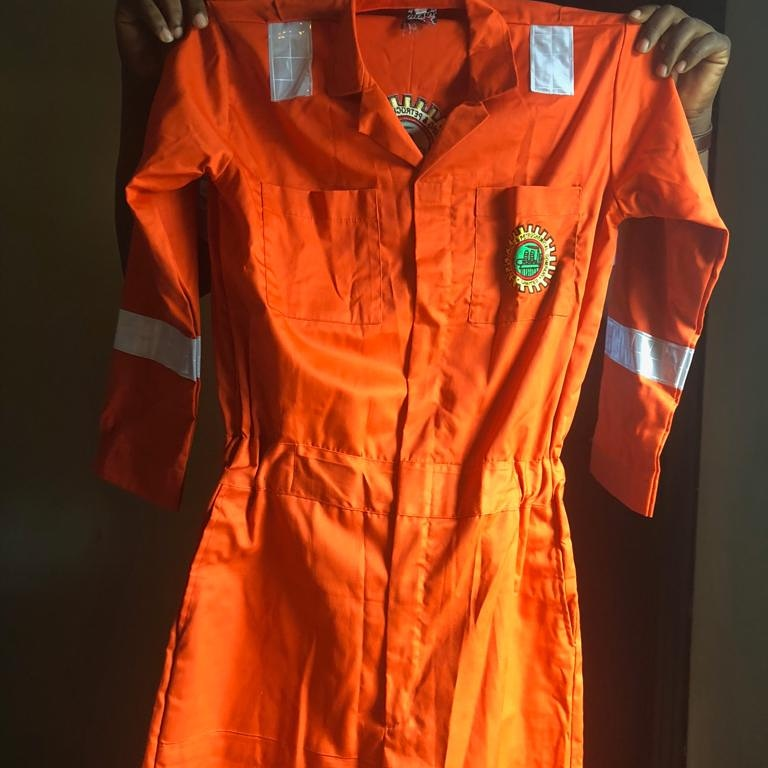 Buy COVERALLS /BOILER SUITS